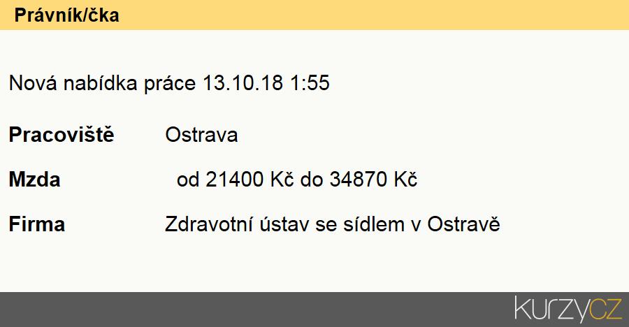 Právník/čka, Podnikoví právníci